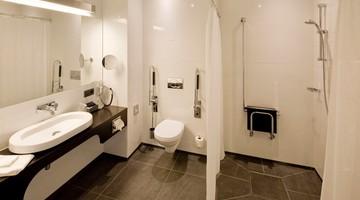 Sleeping · Hotel Brugge Oostkamp