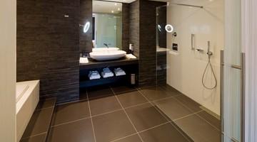 Family room | Van der Valk Hotel Brugge-Oostkamp