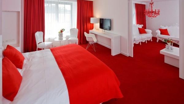 Honeymoon Suite Hotel Brugge